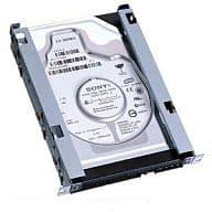 PlayStation2専用 ハードディスクドライブ(内蔵型 40GB/SCPH-20401/本体単品/付属品無) (箱説なし)