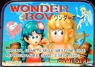 (no box or manual) (No box or manual) Wonderboy