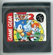 (no box or manual) (No box or manual) Sonic & Tails 2
