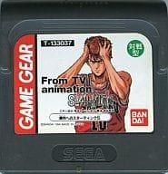 (no box or manual) (No box or manual) TV anime Slam Dunk