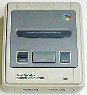 (no box or manual) (No box or manual) Super Nintendo Entertainment System main unit (main body single item / no accessory)