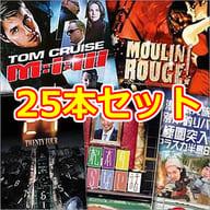 じゃんく ジャンル色々!DVD 25本セット
