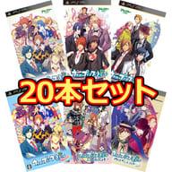PSP うたの☆プリンスさまっ♪シリーズ 20本セット