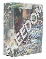 FREEDOM ブルーレイディスクBOX[初回限定版]
