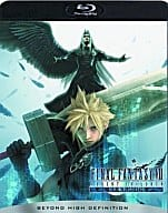 Final Fantasy (video game) VII Advent Children Complete [Regular Edition]