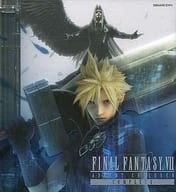Final Fantasy (video game) VII Advent Children Complete [First Press Limited Edition]