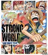 ワンピースフィルム STRONG WORLD