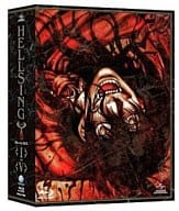 HELLSING I - V Blu - ray BOX [period production limited]