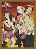 Blue Exorcist 3 [Full production limited edition]