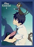 Blue Exorcist 4 [Full production limited edition]