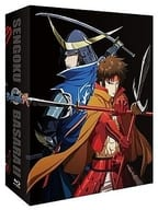 Sengoku Basara 2 Blu-ray Box [Initial pressing only limited edition]