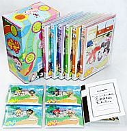 YuruYuri First Limited Edition Box with 6 volumes set