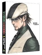 TIGER & BUNNY SPECIAL EDITION SIDE TIGER [First Press Limited Edition]