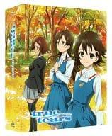 true tears Blu-ray Box [Standard Edition]