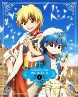 Magi 1 [Full production limited edition]