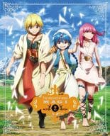 Magi 2 [Full production limited edition]