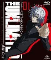 THE UNLIMITED Kyosuke Mutabi 01 [First Press Limited Edition]