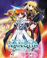 Magical Girl Lyrical Nanoha The MOVIE 2nd A's Special Edition [First Press Limited Edition]