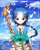 Magi 7 [Full production limited edition]