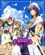 Magi 8 [Full production limited edition]