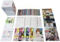 アイドルマスター 限定版全9巻セット[収納BOX付] + アイグラ全9巻セット