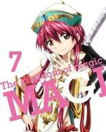 Magi The kingdom of magic 7 [full production limited edition]