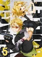 Black ・ bullet 5 [First Release Limited Edition]