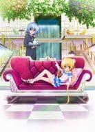 Hayate the comboba! Blu-ray BOX 2