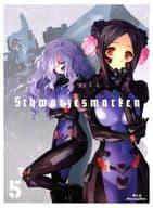 Schwarzsemken 5 [First Press Limited Edition]