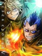 Black clover Chapter V