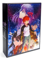 """Movie version """"Fate / stay night [Heaven's Feel] I. presage flower"""" [Full production limited edition]"""