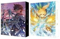 テイルズ オブ ゼスティリア ザ クロス Blu-ray BOX 特装限定版 全2BOXセット