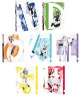 Idolish 7 Special Edition Limited Edition Complete 7 Volume Set