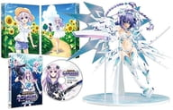 BD [フィギュア同梱] OVA 超次元ゲイム ネプテューヌ ねぷのなつやすみ 完全初回限定生産