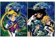 美少女戦士セーラームーンS Blu-ray COLLECTION 初回生産限定版 全2巻セット
