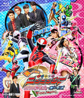 Shuriken Sentai Ninningja Ninin Girls vs Boys FINAL WARS [Super Complete Edition]