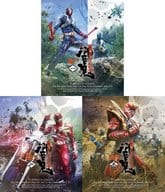 仮面ライダー響鬼 Blu-ray BOX 通常版 全3BOXセット