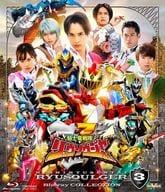 騎士竜戦隊リュウソウジャー Blu-ray COLLECTION 3[初回版]