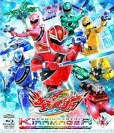 スーパー戦隊シリーズ 魔進戦隊キラメイジャー Blu-ray COLLECTION 1 [初回版]