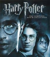 Harry Potter Harry Potter THE COMPLETE 8-FILM COLLECTION [Rakuten Books Limited Jacket Edition]