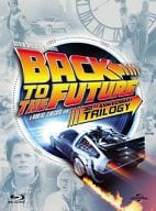 Back to the Future Trilogy 30th Anniversary Deluxe Edition Blu-ray BOX