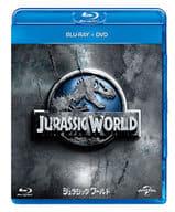 Jurassic World Blu-ray & DVD Set