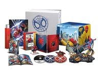 Spider-Man: Homecoming Premium Box [First Press Limited Edition] [4K ULTRA HD]