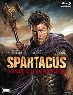 Spartacus III The Final Blu-ray Box
