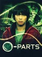 O-PARTS~オーパーツ~ Blu-ray BOX