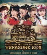 ℃ - ute / Concert Tour 2013 Spring Treasure Box