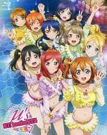 μ's / ラブライブ! μ's →NEXT LoveLive! 2014~ENDLESS PARADE~
