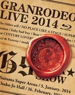 GRANRODEO / LIVE 2014 G9 ROCK ☆ SHOW