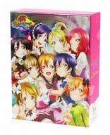 Love Live! Μ's Go → Go! LoveLive! 2015 ~ Dream Sensation! ~ Blu-ray Memorial BOX