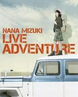 Mizuki Nana / NANA MIZUKI LIVE ADVENTURE [First Press Limited Edition]